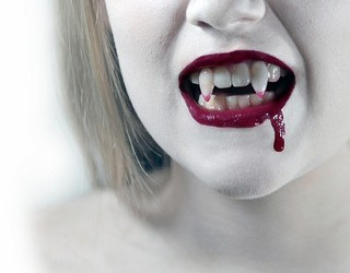 Modern Day Fear of Vampires Is Still Rampant