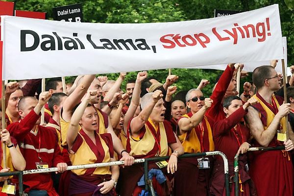 dalai lama and the cia