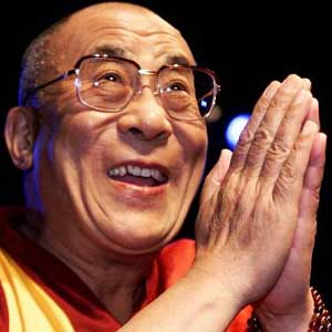 dalai lama and the cia