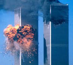 world trade center destruction