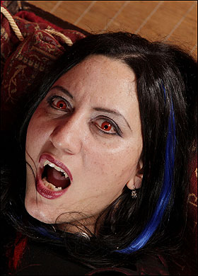 female vampires