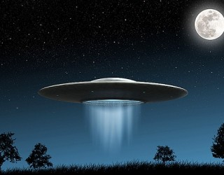 Recent UFO Sightings – November 2009