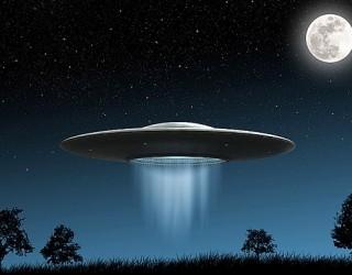 Recent UFO Sightings – November 2009