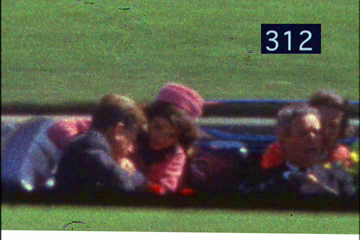 JFK assassination