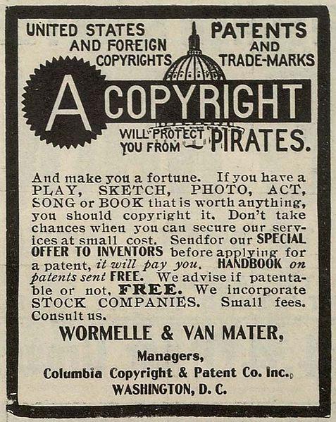 copyright piracy
