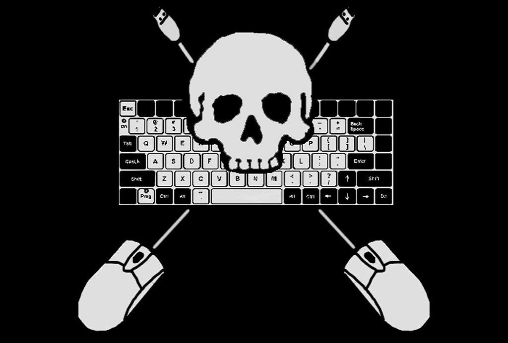 digital pirate