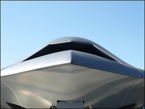drone plane