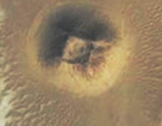 Amateur Satellite Archaeologist Discovers New Egyptian Pyramids