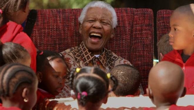 Nelson Mandela – The Enduring Legacy and His Fight for Life