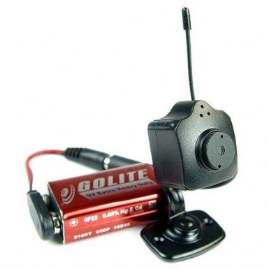 spy web cam