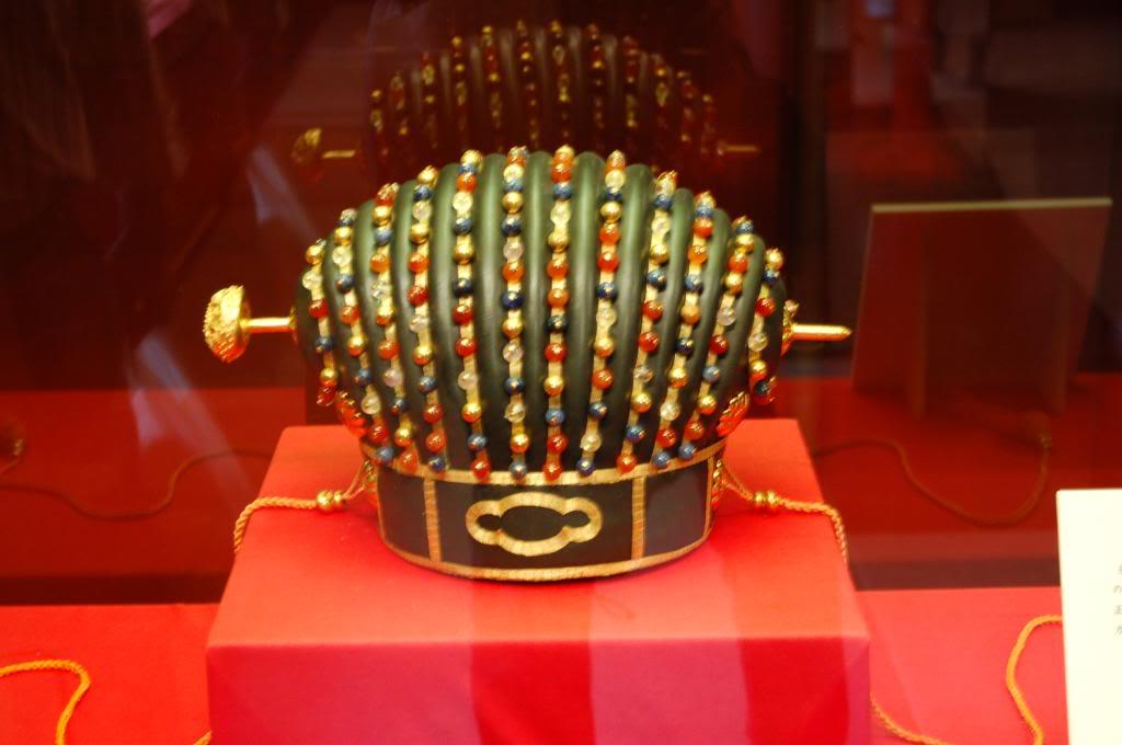 emperor's crown