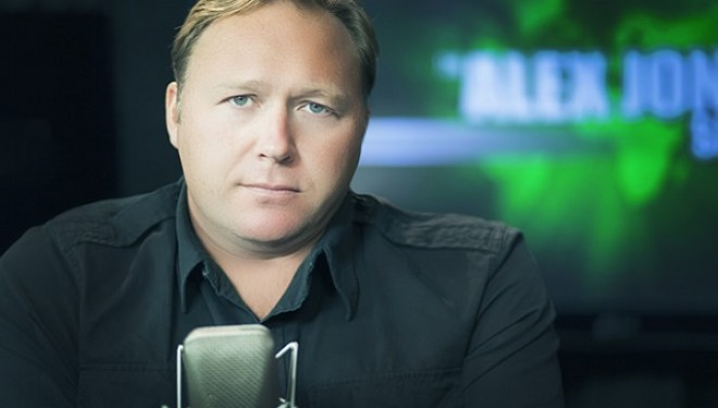 Why Alex Jones and Poorly Researched Conspiracies are So Popular