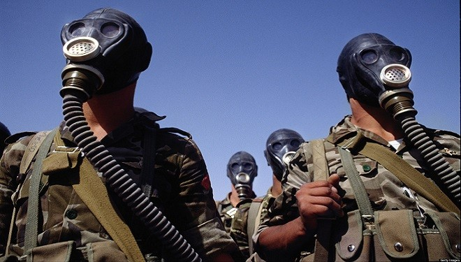 Is The Search For Syrian Chemical Weapons the Same as Iraq WMDs?