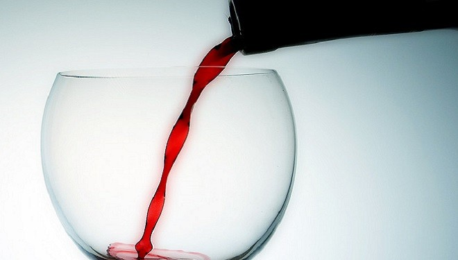 Why Red Wine in Moderation Could Actually Help Depression