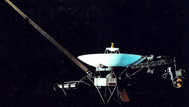 36 Years Later – Voyager 1 Feeds NASA Data About Interstellar Space