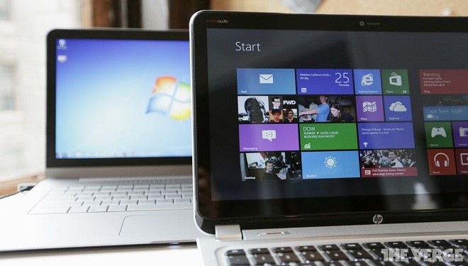 Is Windows 8 a Trojan Horse Back Door for the NSA and China?