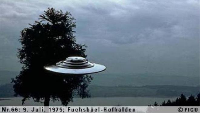 billy meier ufo