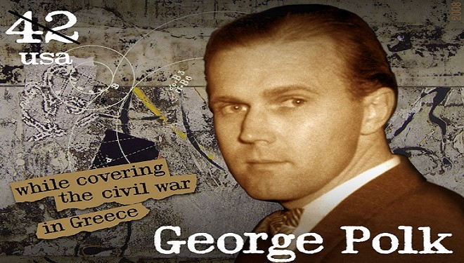 The George Polk Murder and the CIA Cover-Up