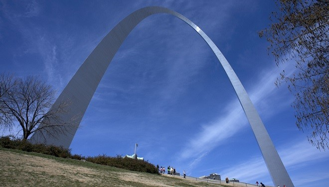 Researcher Discovers US Government Sprayed St. Louis With Radioactive Particles