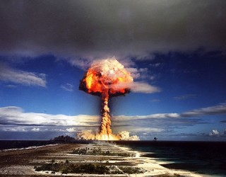 Document Reveals US Accidentally Dropped Atomic Bomb Over North Carolina