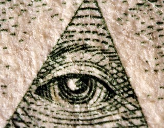 Dan Brown and Illuminati Symbols