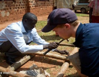 Ugandan Water Project Began at a BBQ and Is Changing the World