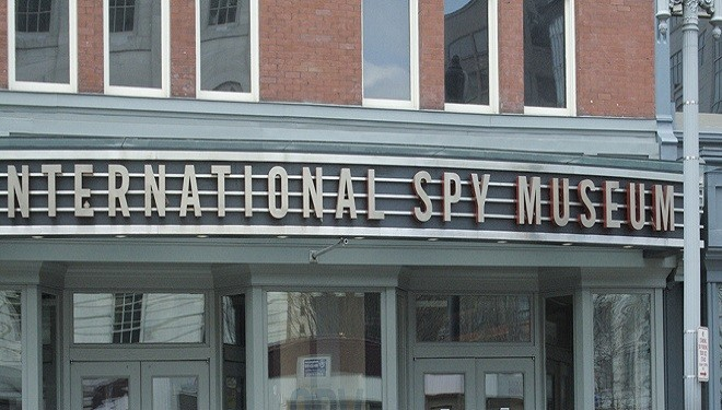 International Spy Museum Discount Codes For Your Next Trip to Washington