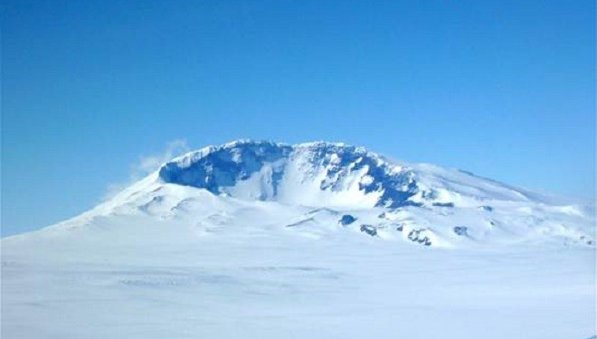 Could An Antarctica Volcano Eruption Disrupt Earth Climate?
