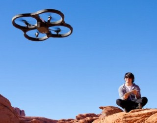 Drones in Our Skies – FAA Approves Commercial Drone Testing