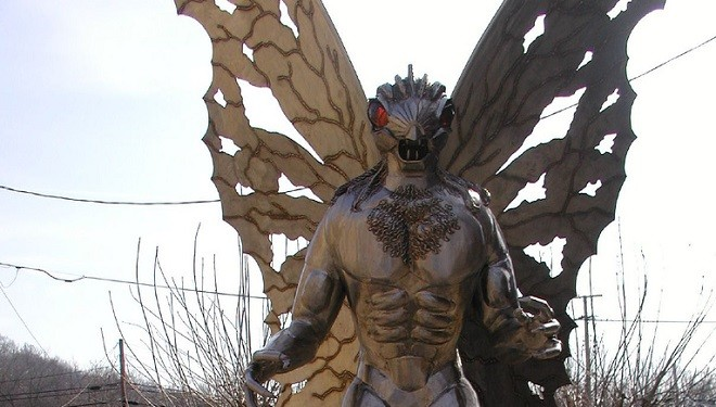 Mothman Sightings – Real Phenomenon or are Witnesses all Liars?