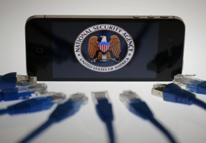 US Courts Renew Anti-Constitutional NSA Spying Program