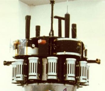 nasa firewheel experiments