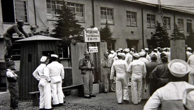 American occupation of japan