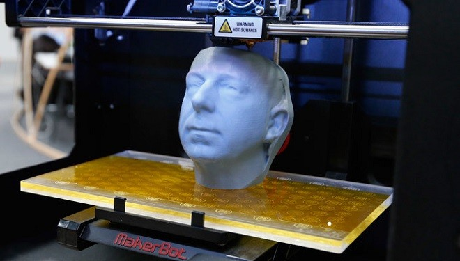 3D Printing Transforms Facial Reconstruction Surgery in the UK
