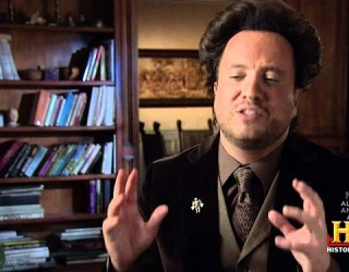 Giorgio Tsoukalos And Why Ancient Aliens Needs to Be Taken Off the Air
