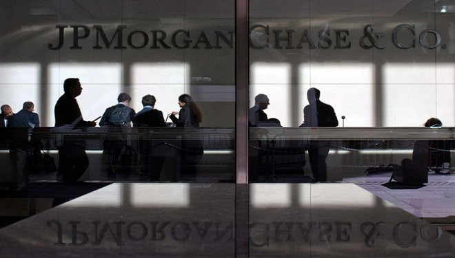 Why So Many JP Morgan Chase Mysterious Banker Deaths?