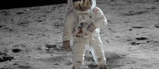 Fake Moon UFO Astronaut Transcripts Handed Down Through Generations