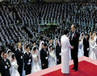 The FBI Investigation of Sun Myung Moon