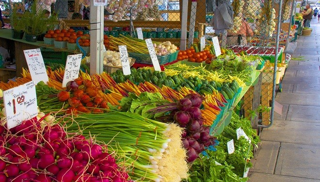 Will FDA War Against Organic Farming Shut Down Local Farmers Markets?