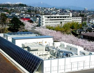 Could Microgrids Bring Light to Billions Without Electricity?
