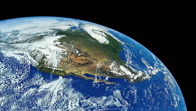 Scientists Suspect Oceans of Water Deep Inside the Earth