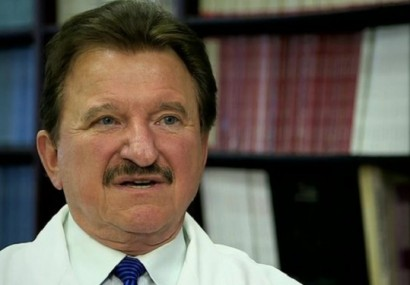 Skeptics Target Alternative Cancer Treatment Quack Stanislaw Burzynski
