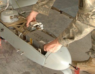 DARPA Drone-Based HotSpots Will Bring Internet to Remote Troops