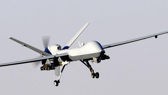 Dutch Drones Now Authorized To Spy On Civilians
