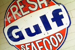 gulf seafood