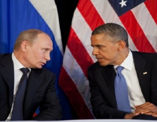 Is America Headed Toward a Dangerous Cold War With Russia?