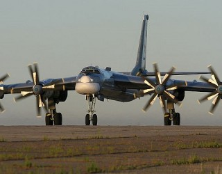 Ukrainian Private Pilots Are Now Patrolling Borders