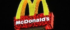 Can McDonald's Really Not Afford To Pay Above Poverty Wages?