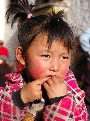 poverty china