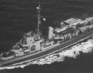 The Crazy Claims of Alleged Philadelphia Experiment Time Traveler
